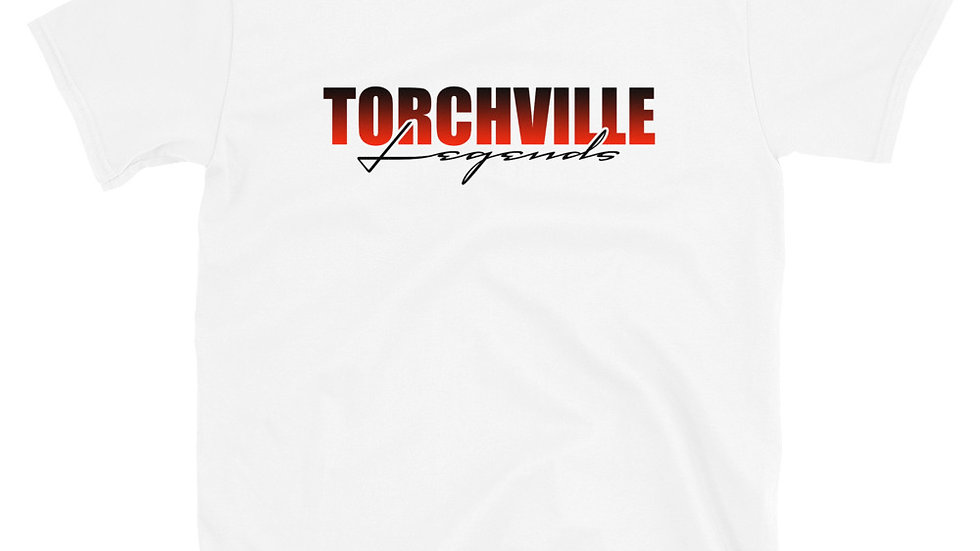 TORCHVILLE LEGENDS Short-Sleeve T-Shirt