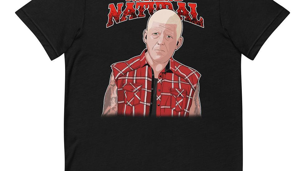 TORCHVILLE LEGENDS Series - Dustin Rhodes Short-Sleeve T-Shirt