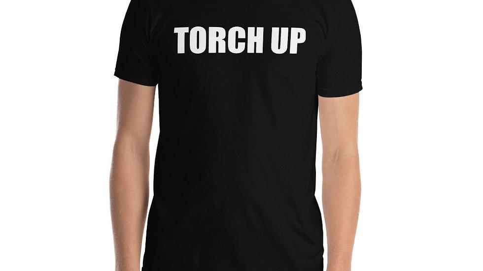 Original Torch Up Classic Short-Sleeve T-Shirt