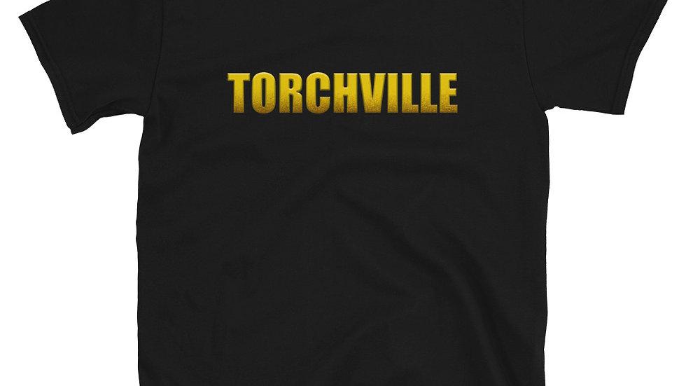 Torchville Gold T-Shirt