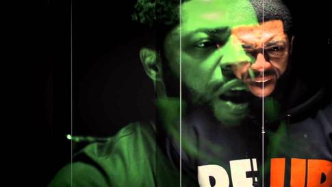 Reef Hustle - Hip Hop Is Here