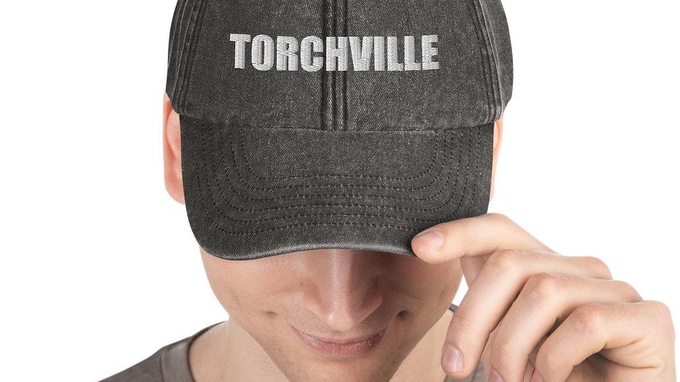 TORCHVILLE Vintage Hat