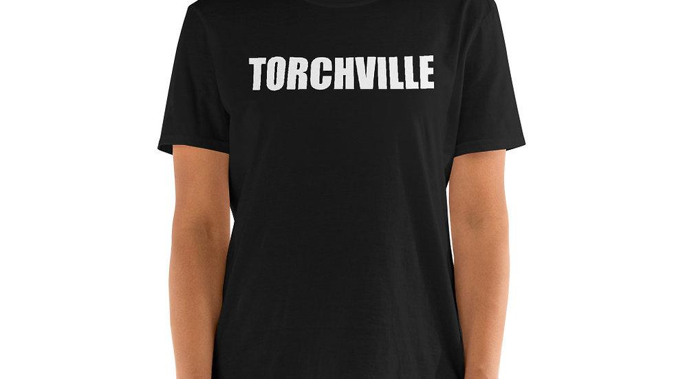 TORCHVILLE Short-Sleeve Womans T-Shirt