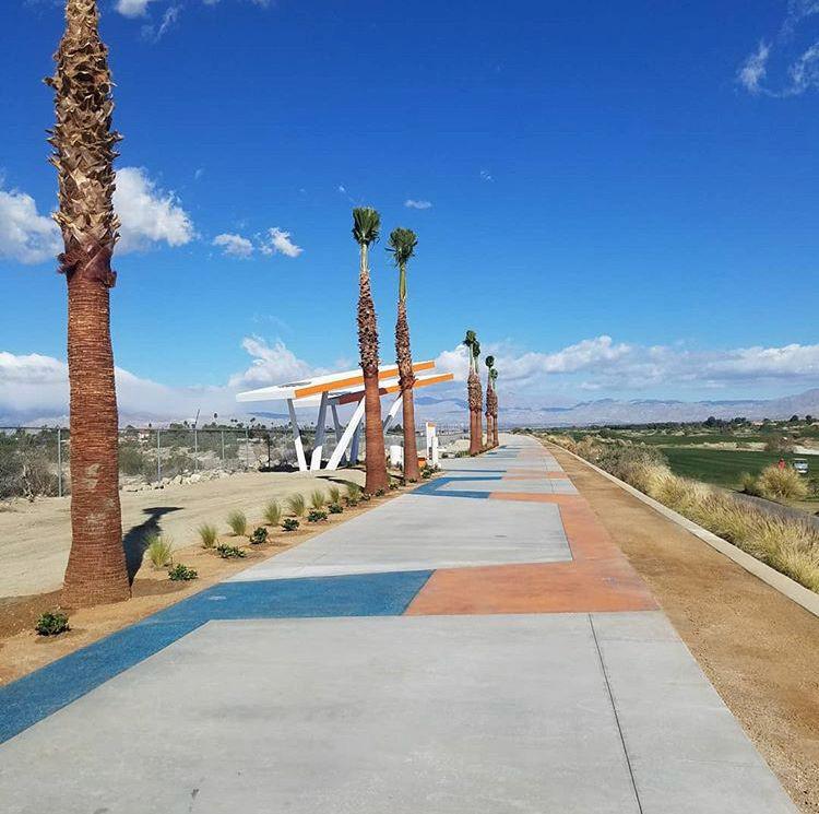 CV Link Trail