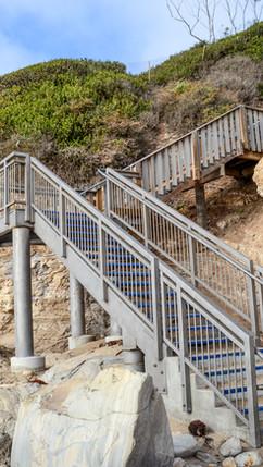 Mesa Lane Beach Access