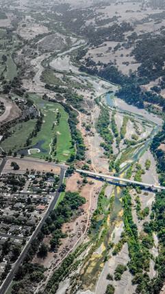 Alisal Bridge Seismic Retrofit