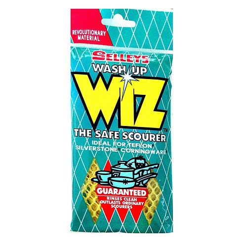 Wash Up Wiz