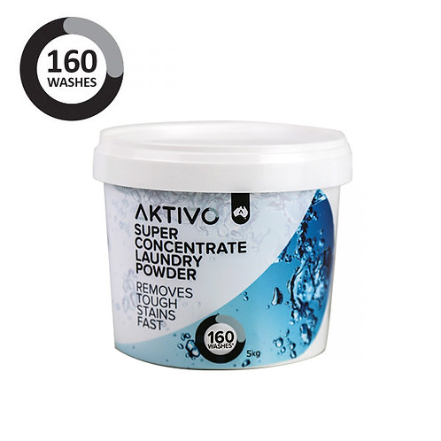 Super Concentrate Laundry Powder 5kg