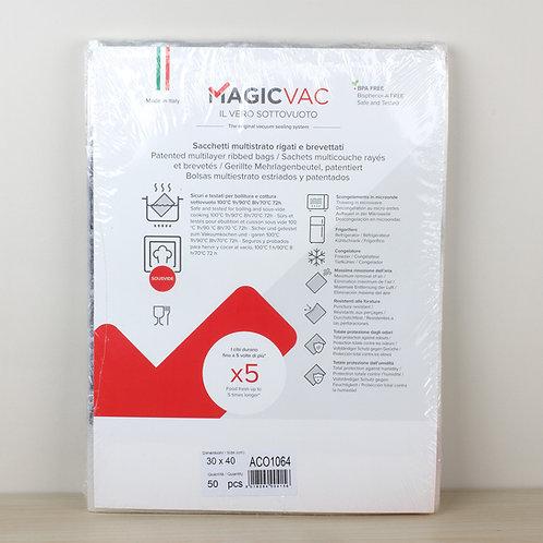 Magic Vac 30cm x 40cm BAGS - PACK 50