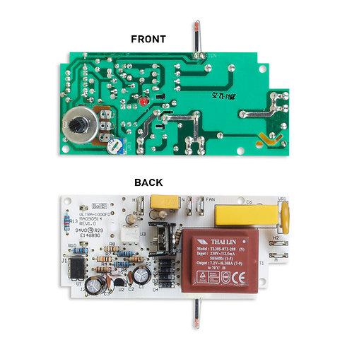 Ultra FD1000 PCB