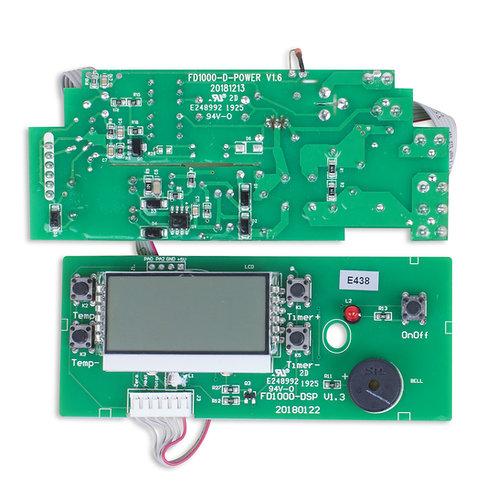 FD1000 Digital PCB