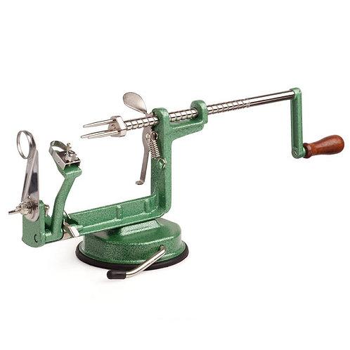 Apple Slinky Machine