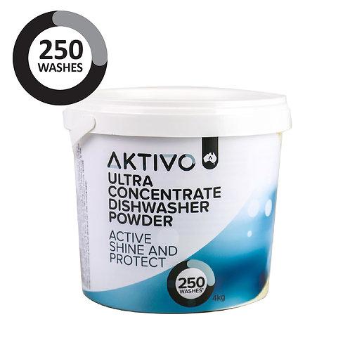 Ultra Concentrate Dishwashing Powder 4kg