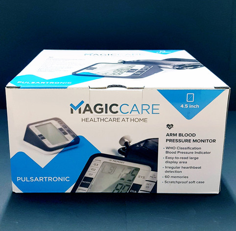 Magic Care