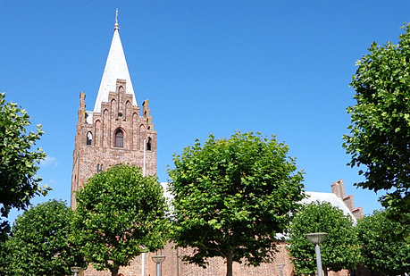 Kirke | Grenaa Sogn | Danmark | Aktiviteter for voksne