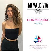 📣📣MJ Valdivia 📣📣_Amplia experiencia
