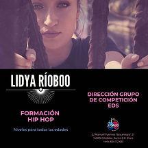 📣📣Lidya Ríoboo 📣📣_Si en Córdoba hay