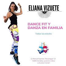 📣📣 Eliana Vizuete 📣📣_Licenciada en A