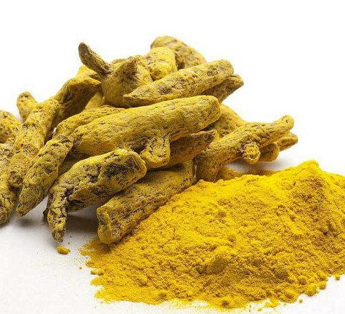 Organic/Conventional Turmeric Extract