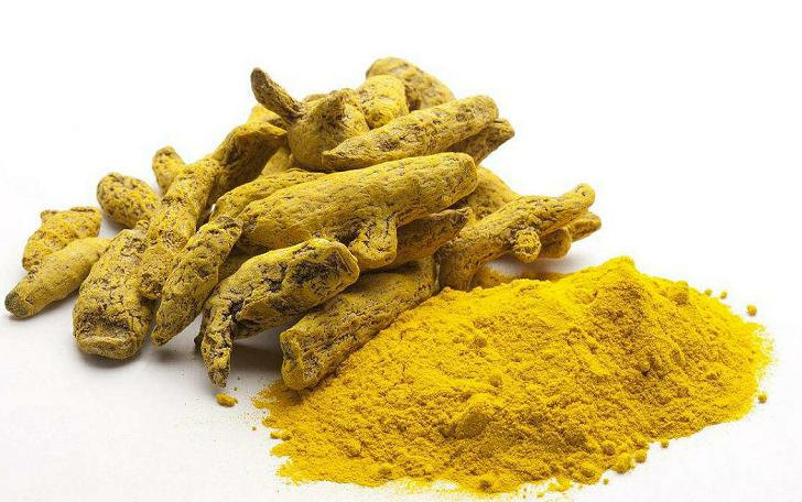 Organic/Conventional Turmeric Extract