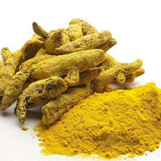 Turmeric Root Extract