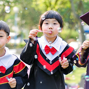K3 graduation