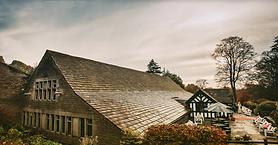 Rivington Hall Barn