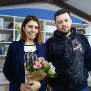 Ферида Ибрагимова и Дмитрий Рус.jpg