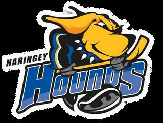 Haringey Hounds - Goalies Program update