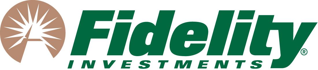 Hounds House League - Fidelity  logo