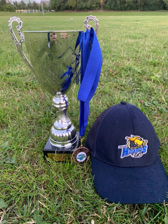 U13 Hounds to win Sheffield tournament