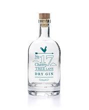 Cherry Lane Gin