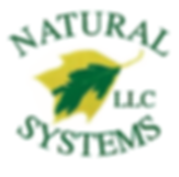 Natural Systems Tree Service Logo