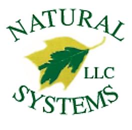 Natural Systems Tree Service Logo