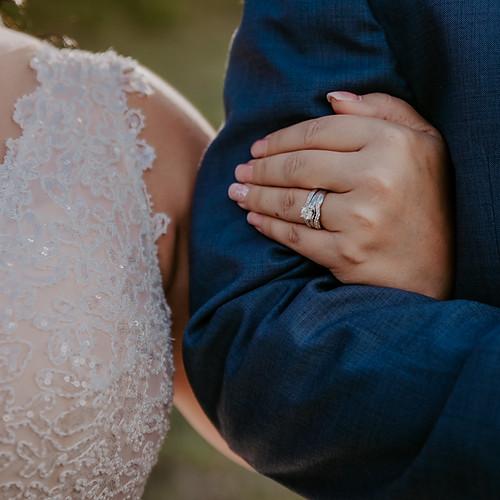Tiffany + Phil's Wedding