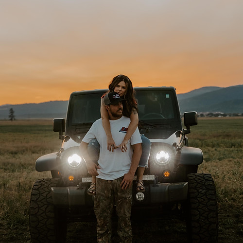 Tiana + Dylan
