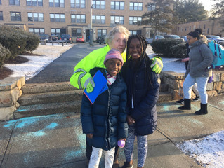 Service Project Updates - 1/31/19