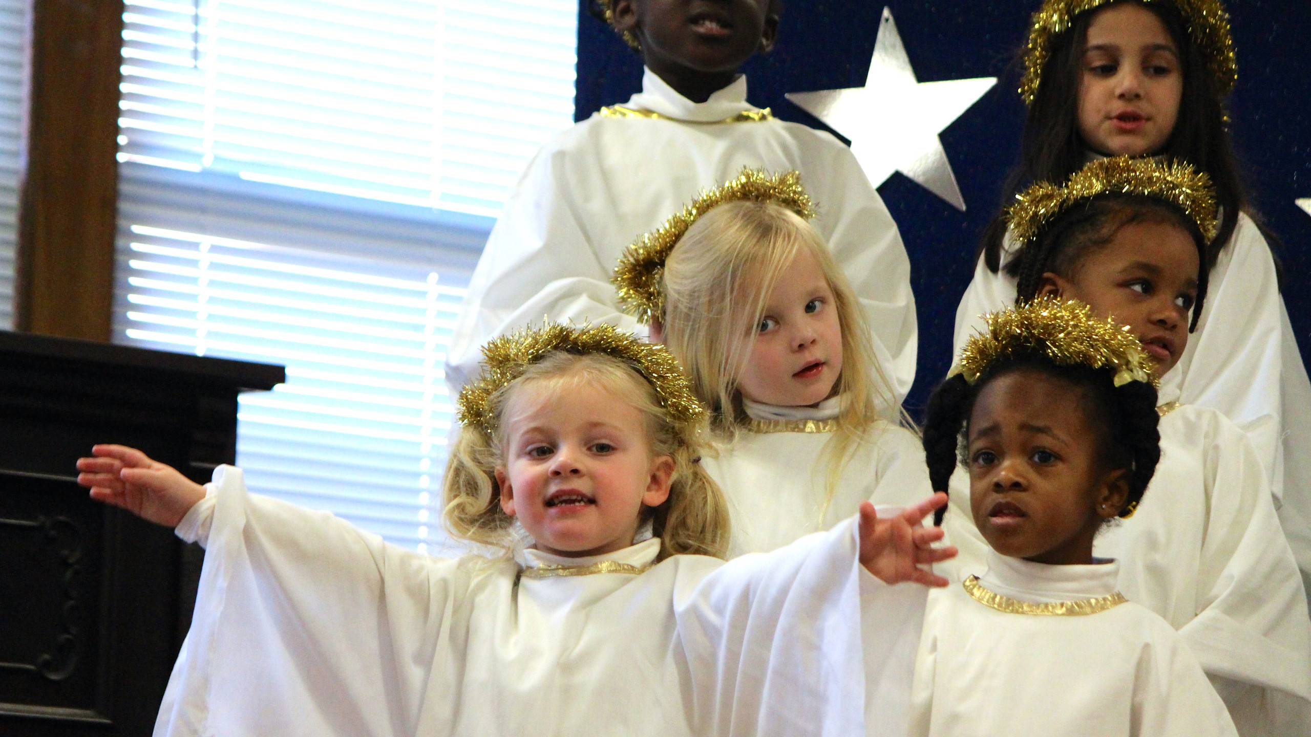 ECC Nativity Pageant