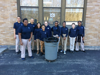 Service Project Updates - 3/26/19