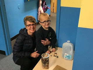 Service Project Updates - 11/20/18