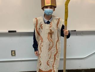 Principal's Updates - 11/20/2020