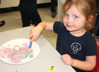 St. Mary's Adds 2.9 Preschool Program!