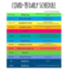 Example of a Daily Schedule.JPG