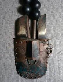 Mask Neckpiece