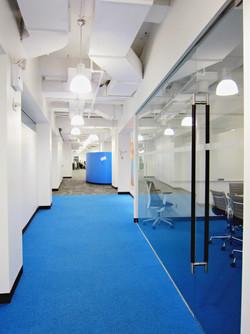 Yext-corridor to pantry
