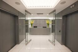 3CC Reception doors open_sm