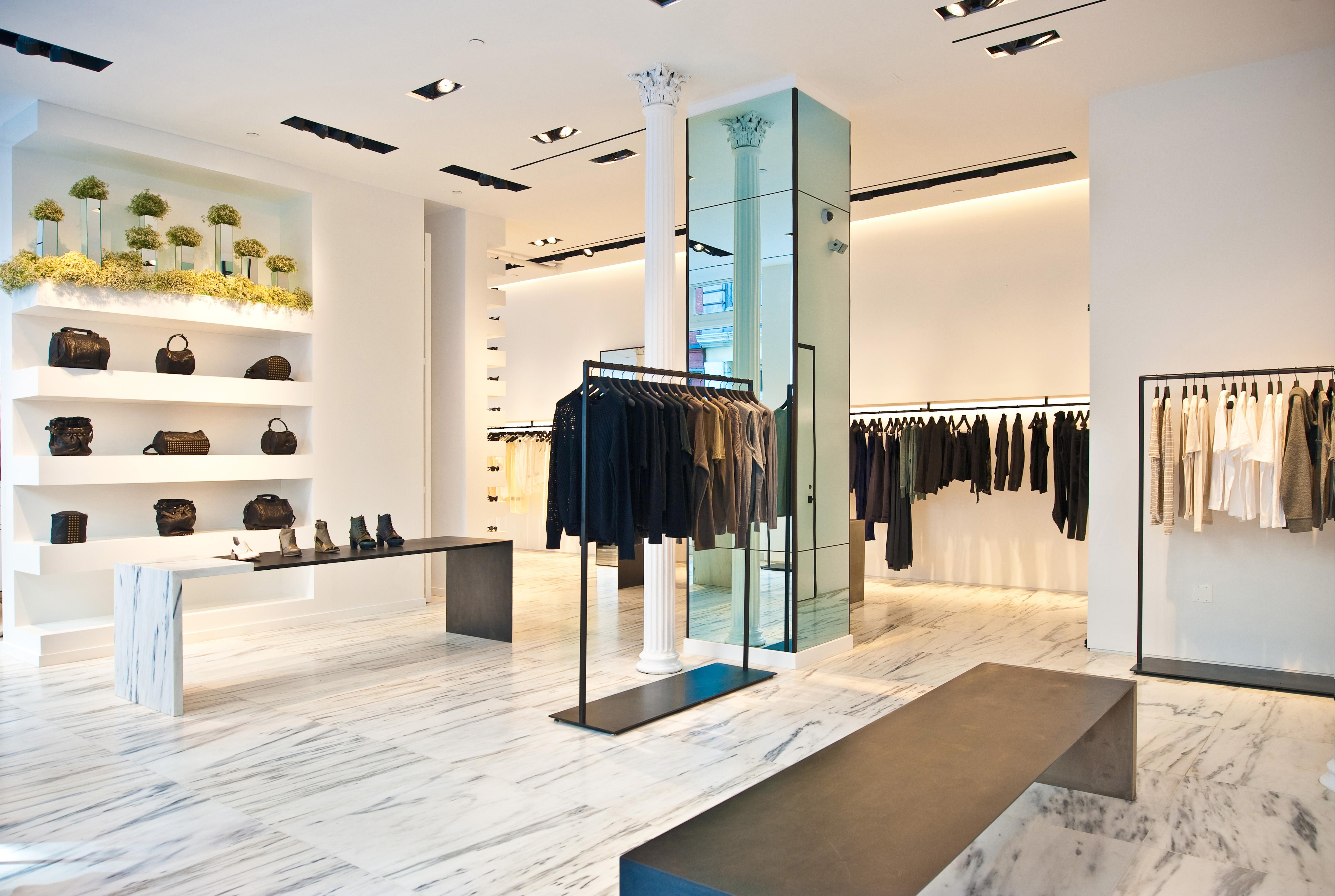 Alexander Wang Store 4