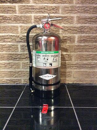 Nice Class K  Fire Extinguisher 6L