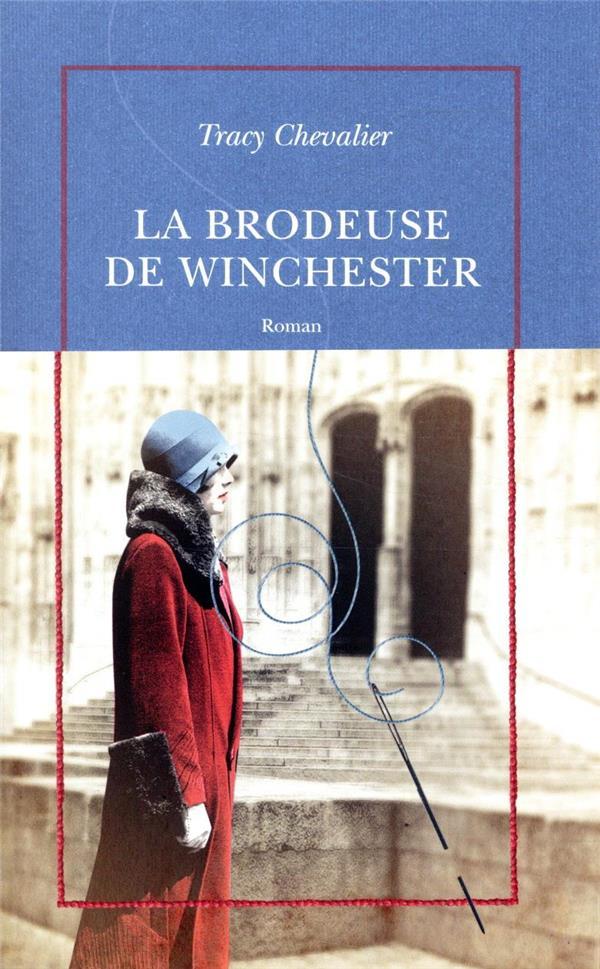 La brodeuse de Winchester