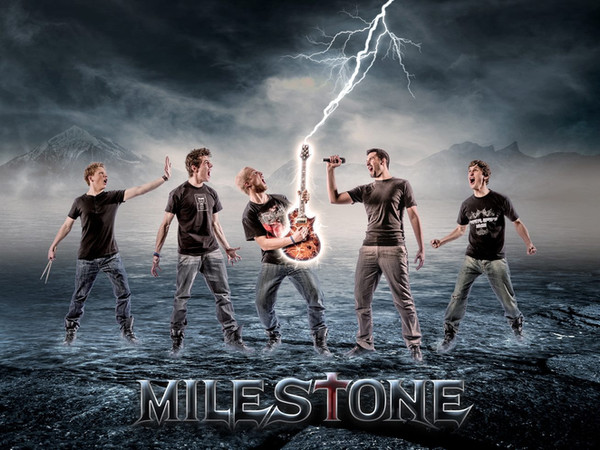 Milestone Bandshoot 2014